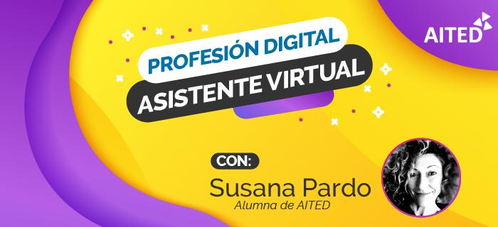 Profesión Digital: Asistente Virtual